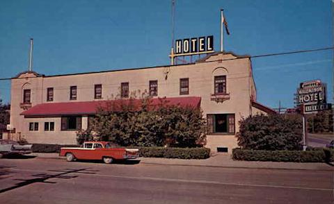 Royal Duke Hotel Okotoks