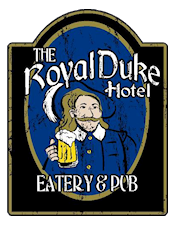 Royal Duke Hotel Logo