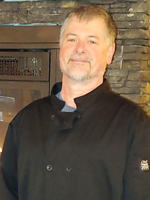 Dave McMinniman